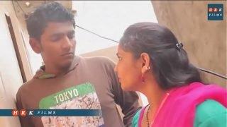 రాత్రిపూట మా అయన పగలుపూట..   Balamani Bagotham   New Latest Telugu Short Film 20