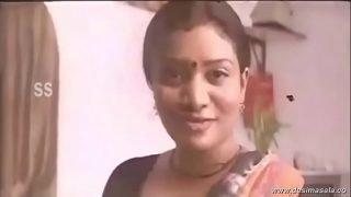 desimasala.co – Hot uncensored bathing and romance scene from telugu b grade movie