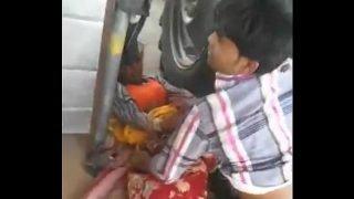 Indian Horny Punjabi Couple Outdoor Sex – Wowmoyback