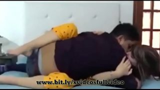 Indian teen crying in pain first time sex video