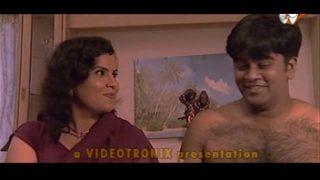 Kannada film o…gulabiye hot scene
