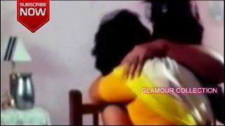 Reshma Spicy Romantic Bedroom Scene 14