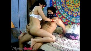 Savita bhabhi in a real couple sex