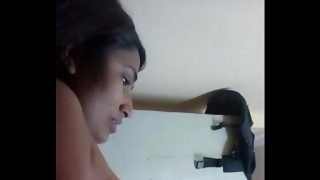 swathi naidu shows her pussy and do fingering